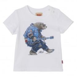 Camiseta oso de Levi´s