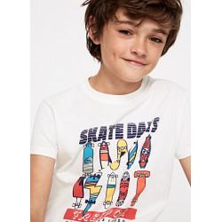 PEPE JEANS camiseta patines