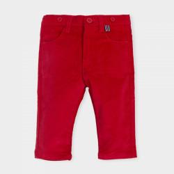 TUTTO PICCOLO pantalón rojo de niño