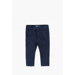 BOBOLI pantalón marino de niño