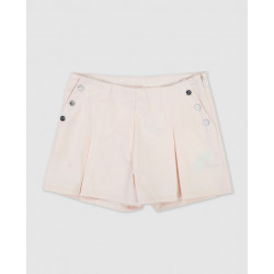 Carrement Beau short rosa pastel