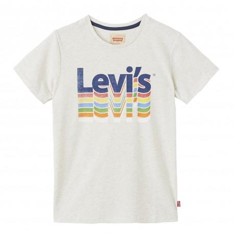 Camiseta de niño Levi´s