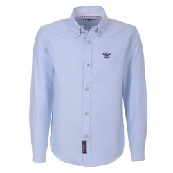 Camisa oxford LION OF PORCHES