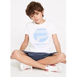 PEPE JEANS camiseta manga corta niño