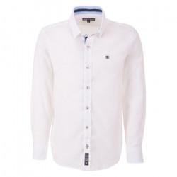LION OF PORCHES camisa blanca